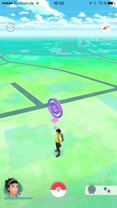 Pokémon GO Tutorial – Pokestops