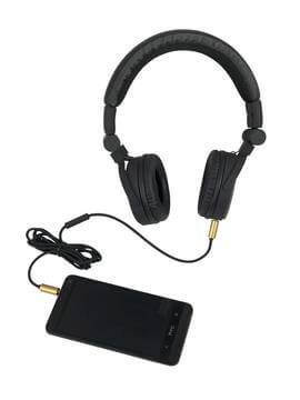 Omnitronic SHP-i3 Smartphone-Kopfhörer