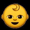 Snapchat Trophäen - Baby