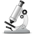 Snapchat Trophäen - Microscope