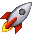 Snapchat Trophäen - Rocket