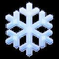 Snapchat Trophäen - Snowflake