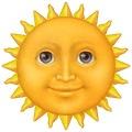 Snapchat Trophäen - Sun