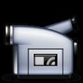 Snapchat Trophäen - Video-Camera