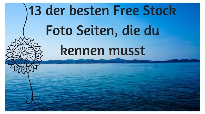 Free Stock Foto
