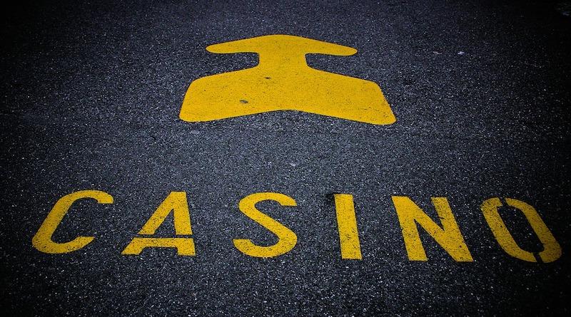 Casino Social Marketing