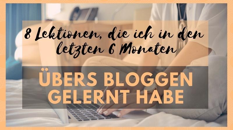 Tipps Bloggen