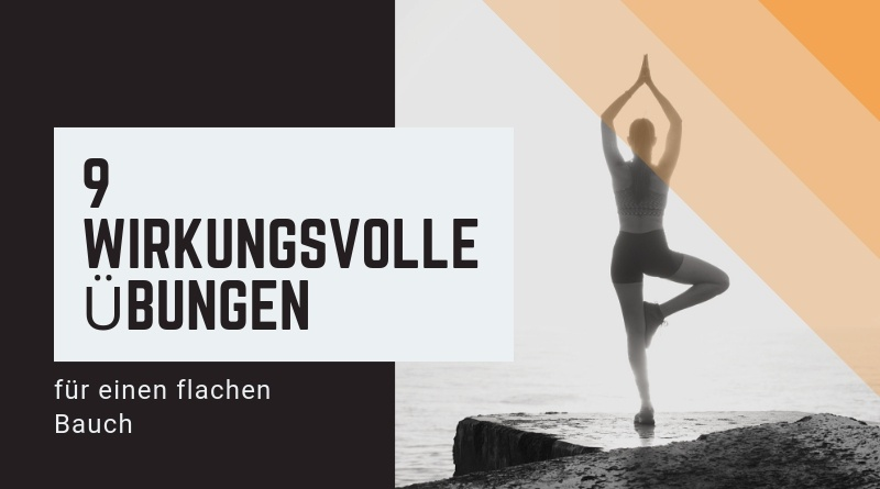 Bauchmuskel-Training