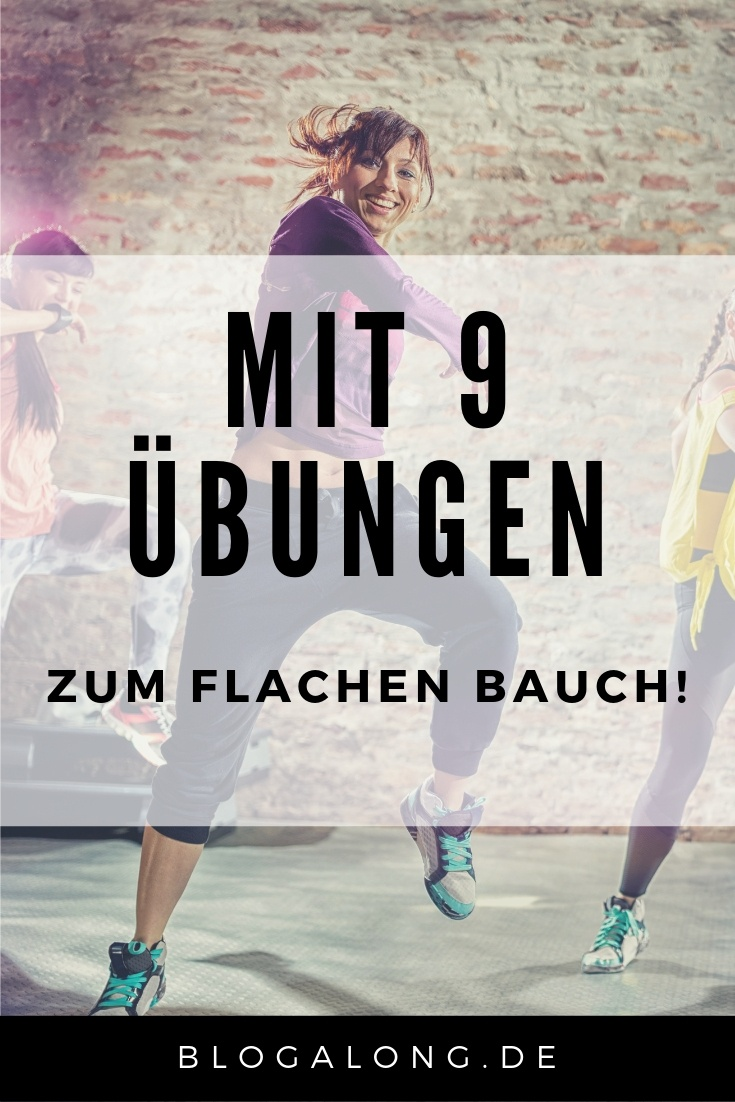 Jeder von uns möchte einen flachen Bauch oder sogar ein Sixpack, was ich großartig finde. Um einen straffen Bauch zu bekommen, musst du die vier Hauptmuskelgruppen deines Bauches trainieren. #training #bauchmuskeln #fitness #blogalong