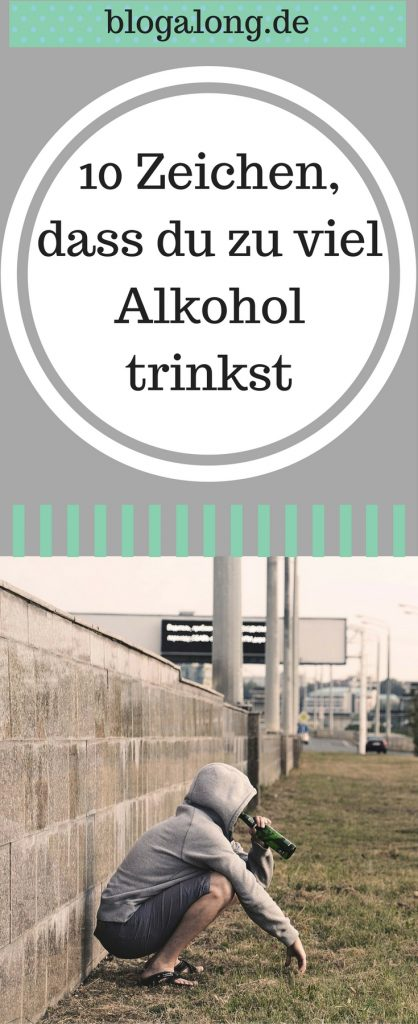 Alkoholmissbrauch