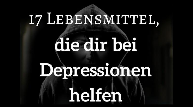 Was hilft bei Depressionen?