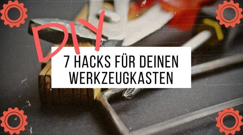 Werkzeugkasten DIY