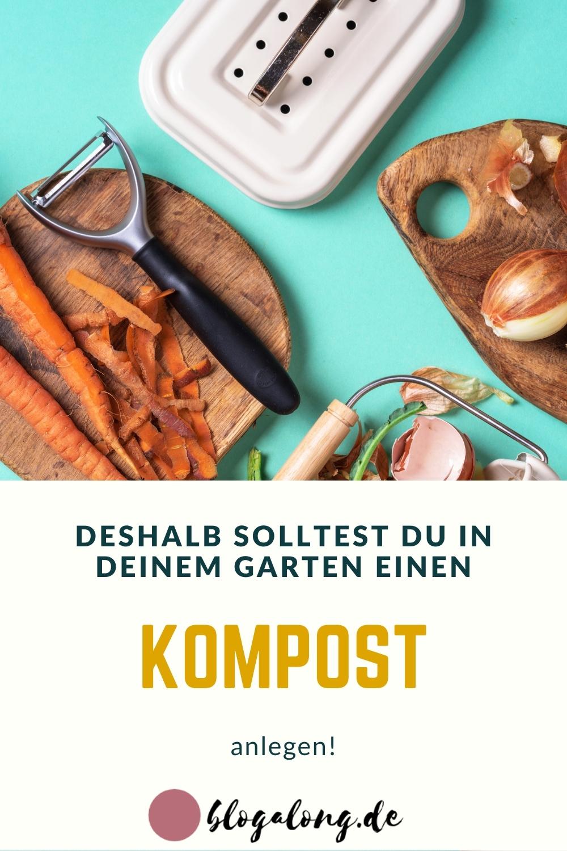 Kompost anlegen - so geht's