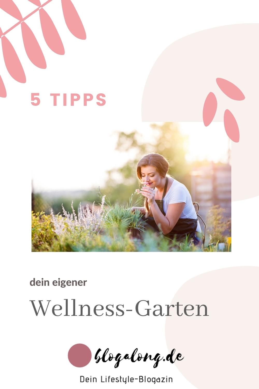 Dein eigener Wellness-Garten