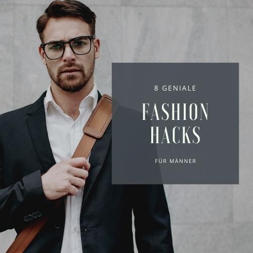Diese Fashion Hacks solltest du kennen