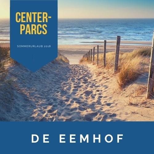 Centerparcs De Eemhof