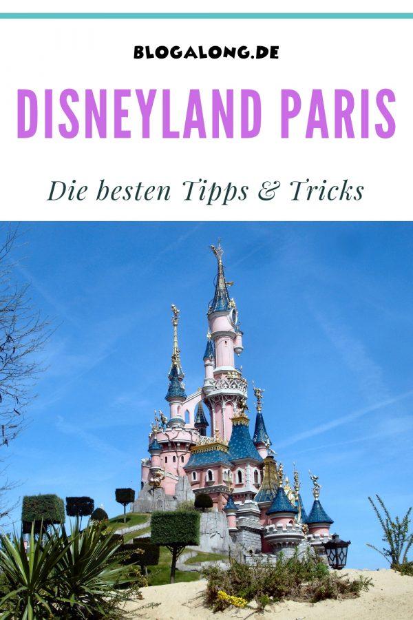 Die besten Tipps und Tricks fürs Disneyland Paris