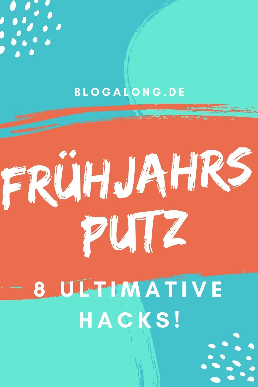 Lass uns einen genaueren Blick auf diese Dinge werfen, die du im Frühjahr besonders gründlich reinigen solltest! Diese Frühjahrsputz Hacks solltest du unbedingt kennen! #putzhacks #frühjahrsputz #haushalt #putzen #lifehacks #säubern #blogalong
