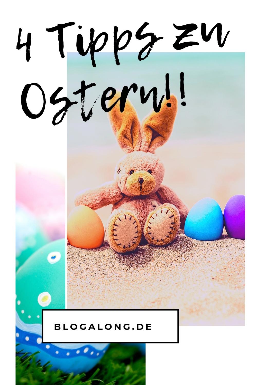 Wusstest du, dass ein etwa mittelgroßer Osterhase (150g) die Hälfte der empfohlenen Tagesmenge an Zucker enthält? In diesem Sinne möchte ich dir heute ein paar Ostertipps und -tricks auf den Weg geben, um den Zuckerkonsum in Grenzen zu halten und dennoch gleichzeitig genussvoll das Osterfest zu feiern. #ostern #osterfest #osterhase #osterei #blogalong