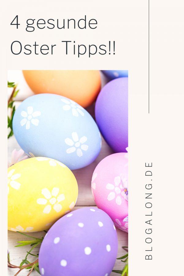 Tipps und Tricks zum Osterfest