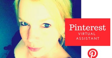 Virtual Assistant Pinterest