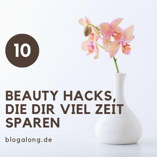 Diese Beautyhacks solltest du kennen