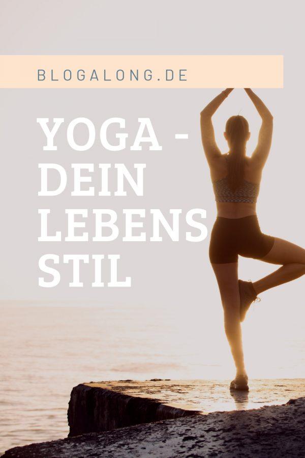 Schlechte Gewohnheiten ablegen mit Yoga