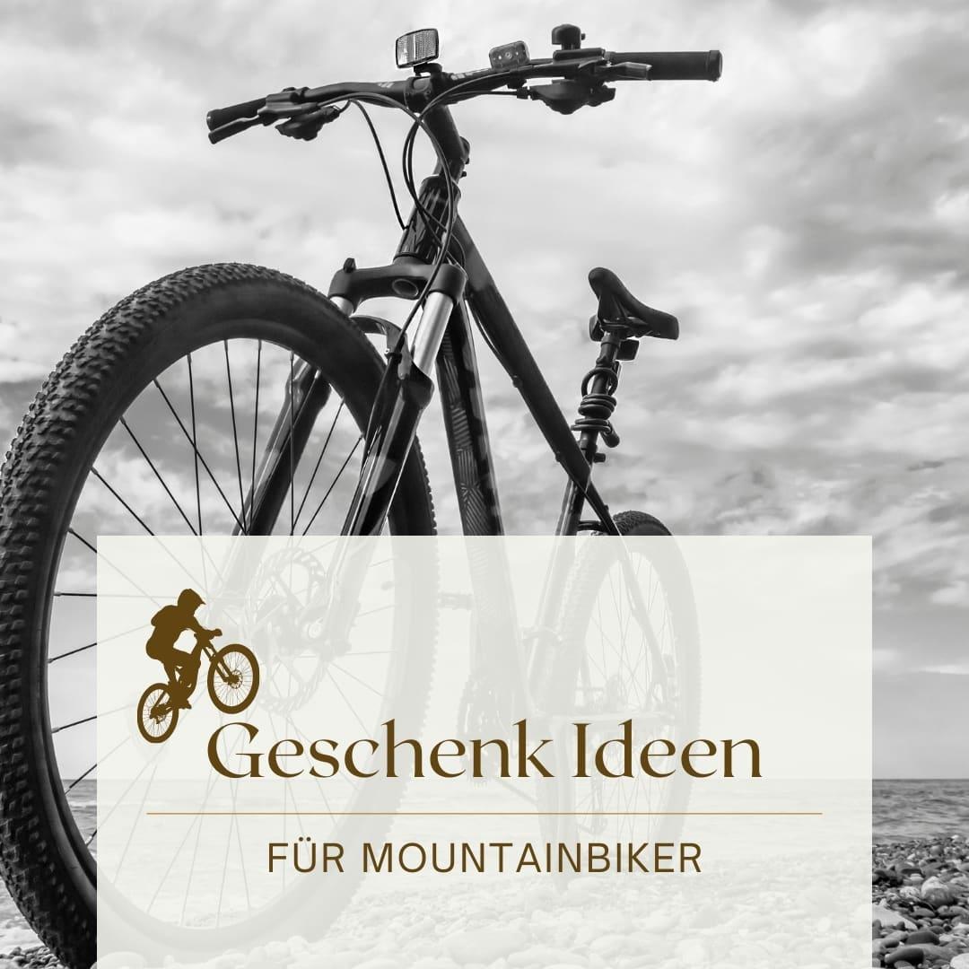 Geschenkideen für Mountainbiker