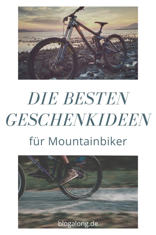 Egal, ob zu Weihnachten, Geburtstag oder sonstige Anlässe: wir sind oft auf der Suche nach dem richtigen Geschenk!  Vielleicht hast du in deiner Familie oder deinem Freundeskreis einen begeisterten Mountainbiker (oder du bist selbst einer) und weißt nicht genau, was du ihm/ihr schenken kannst? Zugegeben, einfach ist es nicht, das Richtige zu finden, denn viele Mountainbiker sind anspruchsvoll und haben meistens schon sehr viel. Die besten Geschenk Ideen #mountainbike #weihnachten #blogalong