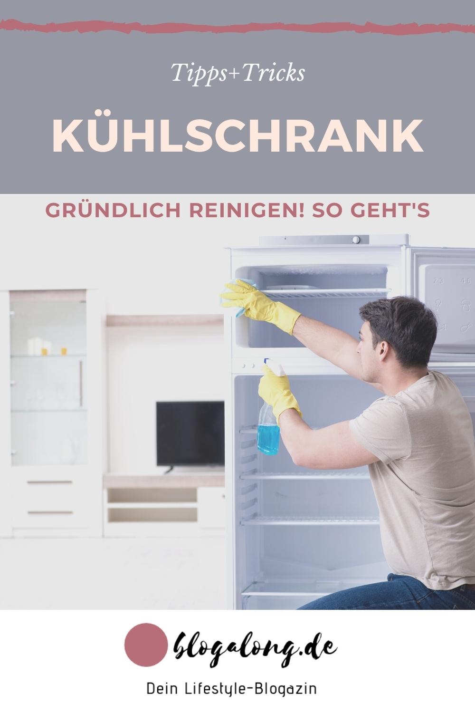 So reinigst du deinen Kühlschrank gründlich