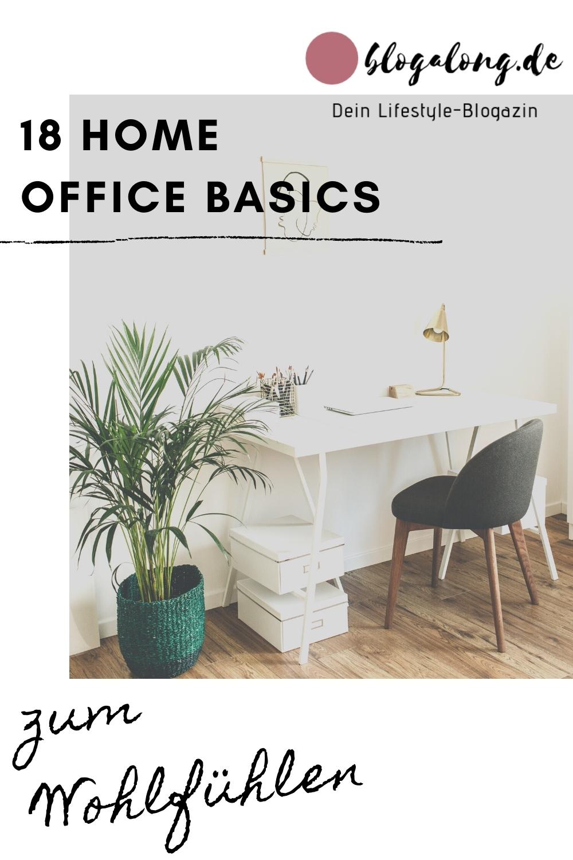 Diese Dinge brauchst du im Home Office